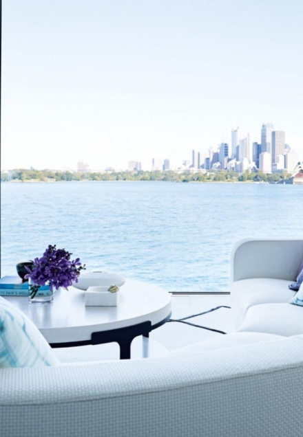 BEST DESIGN INSPIRATION BY GREG NATALE WATERFRONT HOME