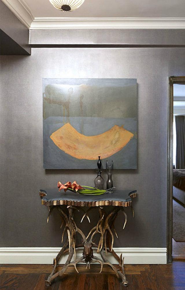ChelseaBachelor1 john douglas eason Best interior design ideas by JOHN DOUGLAS EASON ChelseaBachelor1