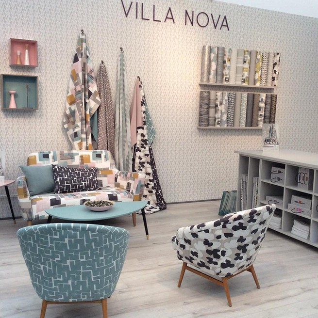 Decor 2015 London News exclusive highlights of Day one Decorex 2015 London DECOREX 2015 LONDON: EXCLUSIVE HIGHLIGHTS and Inspirations Decorex 2015 London News exclusive highlights of Day one 3