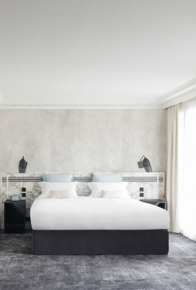 Inspiring Design Hotels Les Bains Inspiring Boutique Hotels – Les Bains Inspiring Design Hotels Les Bains 3