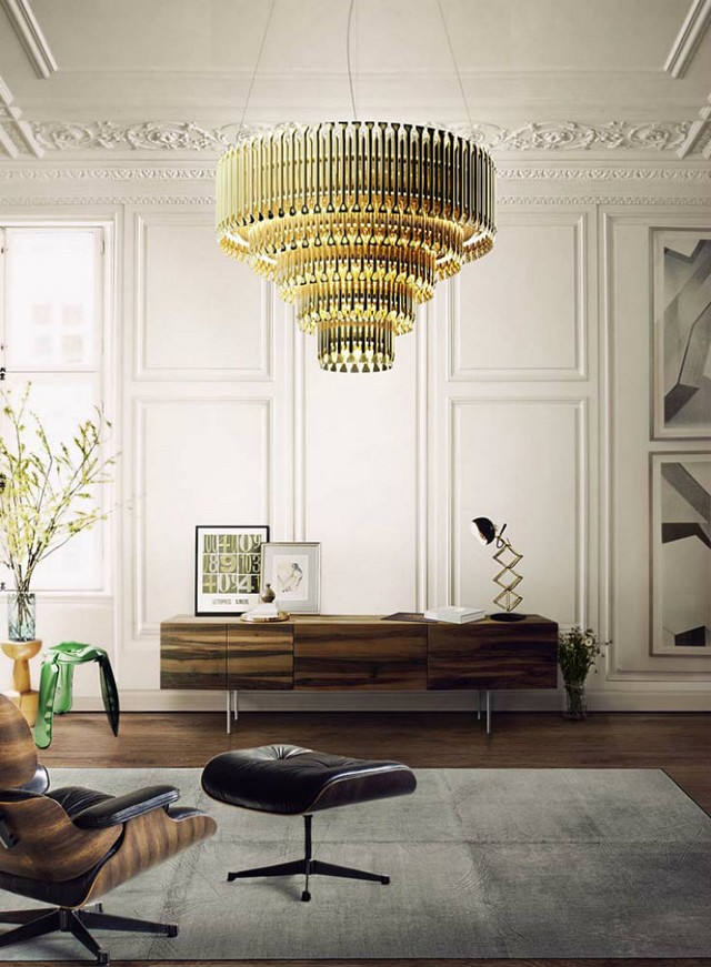 lighting in your living room using dining room lighting decor as your ...