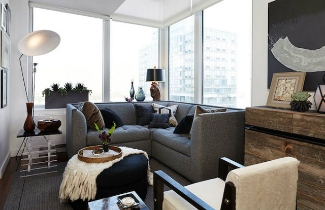 Best interior design ideas by JOHN DOUGLAS EASON john douglas eason Best interior design ideas by JOHN DOUGLAS EASON MidtownAerie01C