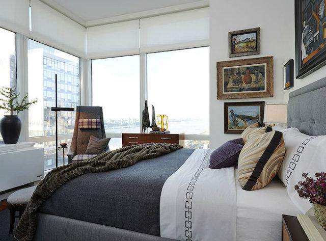 MidtownAerie08 john douglas eason Best interior design ideas by JOHN DOUGLAS EASON MidtownAerie08