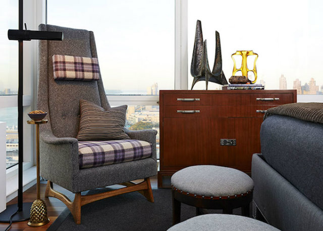 MidtownAerie09 john douglas eason Best interior design ideas by JOHN DOUGLAS EASON MidtownAerie09