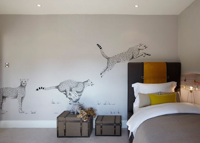 Fiona Barratt Interior Design