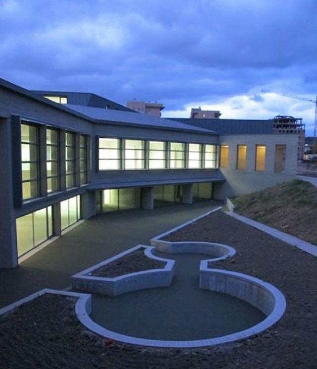 BEST DESIGN INSPIRATIONS BY CRUZ Y ORTIZ cruz y ortiz BEST DESIGN INSPIRATIONS BY CRUZ Y ORTIZ hospital project