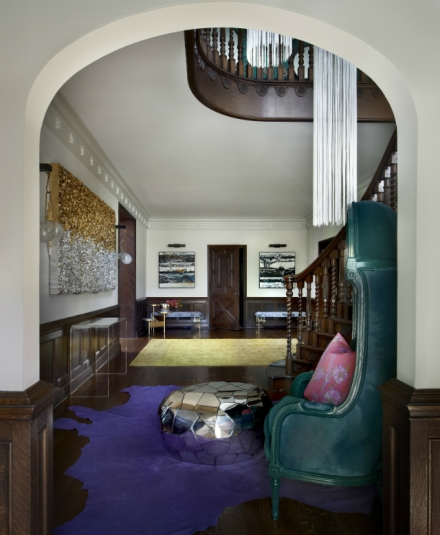 BEST DESIGN INSPIRATION FROM CHICAGO BY PROjECT
