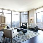 design inspiration, Susan Freedman Design Group,city living, brabbu, luxury, interior design, chicago, illinois