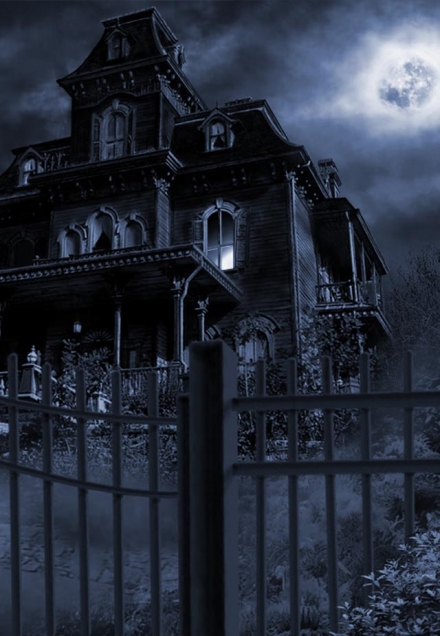Ideas : 8 of the Spookiest Hotels around the World