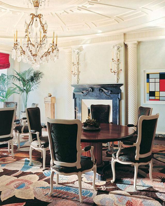 Interior Design Inspirations: Best Design Inspirations By Jacques Grange