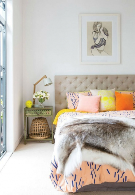 Home Decor Ideas: How to make your small space rock