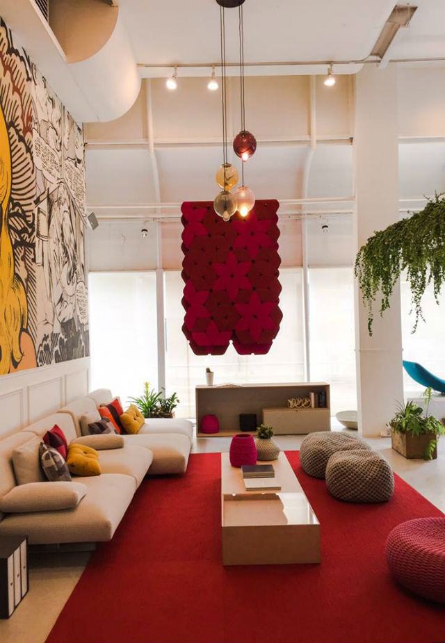 stunning furniture stores in singapore