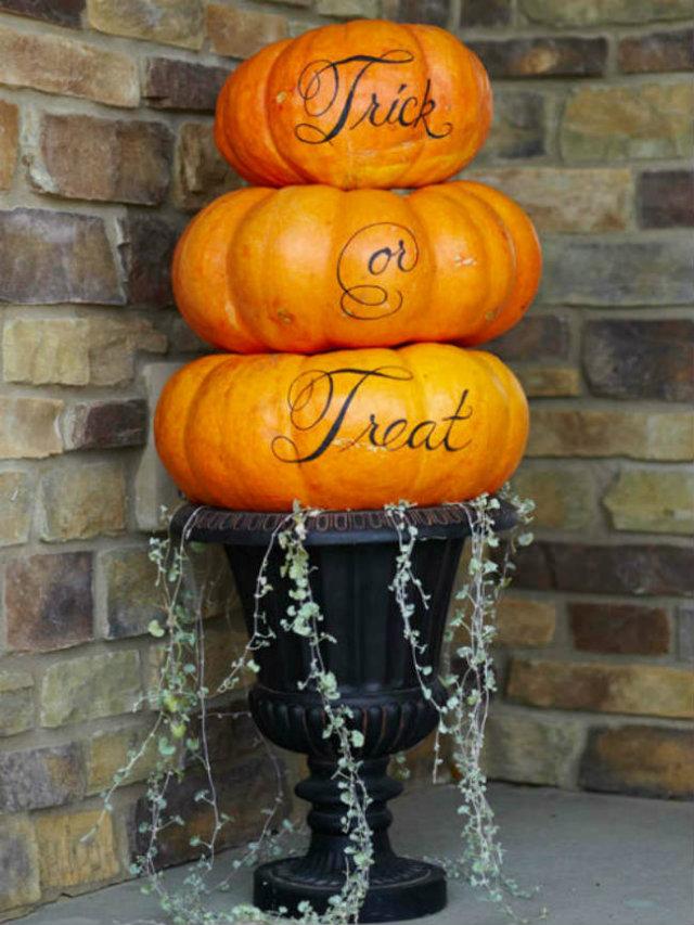 HALLOWEEN 12 home decor ideas Top Pinterest Home Decor Ideas for your Halloween Party HALLOWEEN 12