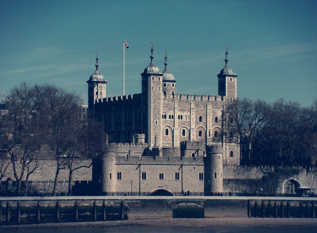 haunted mansions Top 15 Haunted Mansions to Inspire Your Halloween Weekend HALLOWEEN 7 TOWER OF LONDON UK