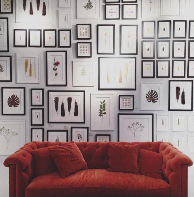 HPMKT15 9 High Point Market Best home interiors ideas from High Point Market 2015 HPMKT15 9