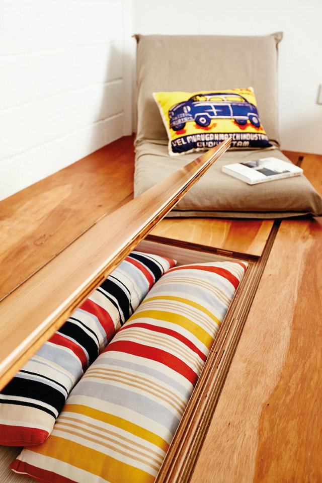 Inspiration storage solutions Inspiration: Built-in storage solutions Inspiration Built in storage solutions8