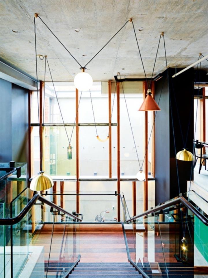 Inspirations: Perth's independent spirit hotel inspirations Inspirations: Perth's independent spirit hotel Inspiration Perths independent spirit hotel9