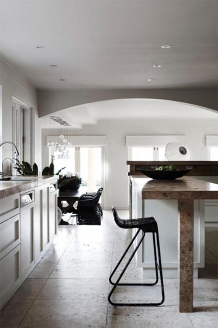 Interior Designer Inspiration: Pamela Makin Teach us How to Layering