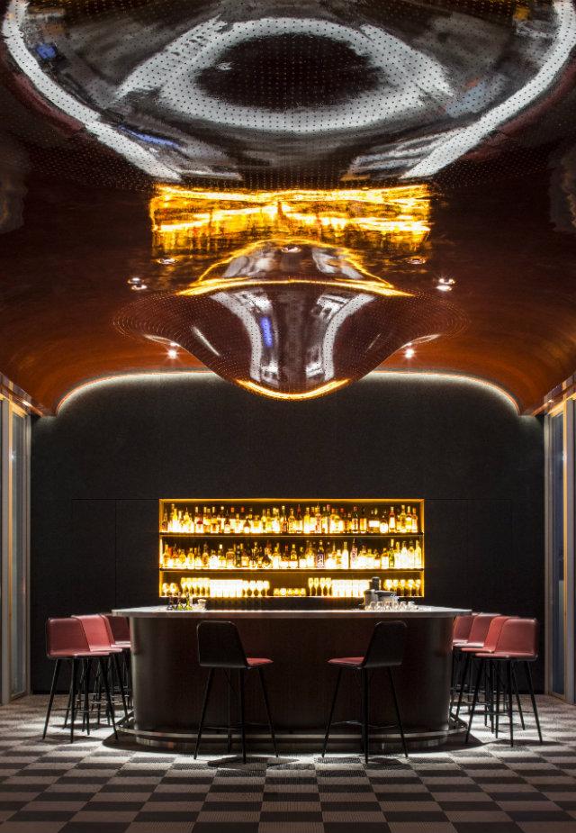 Inspiring Design Hotels - Les Bains (1) Les Bains Inspiring Boutique Hotels – Les Bains Inspiring Design Hotels Les Bains 1