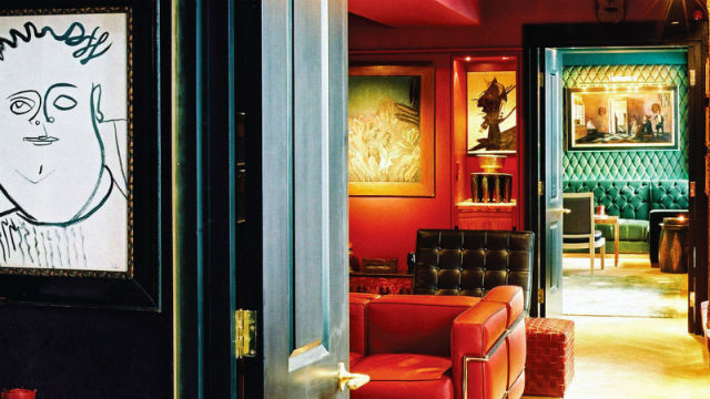 Kee Club Best Private Clubs Inspiration – Best Private Clubs in Hong Kong Kee Club
