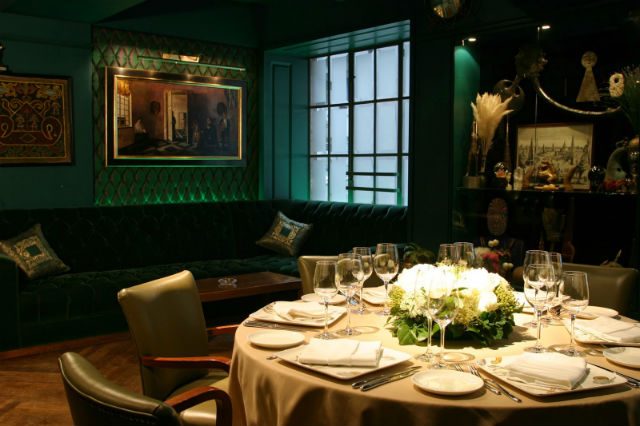 Kee club2 Best Private Clubs Inspiration – Best Private Clubs in Hong Kong Kee club2