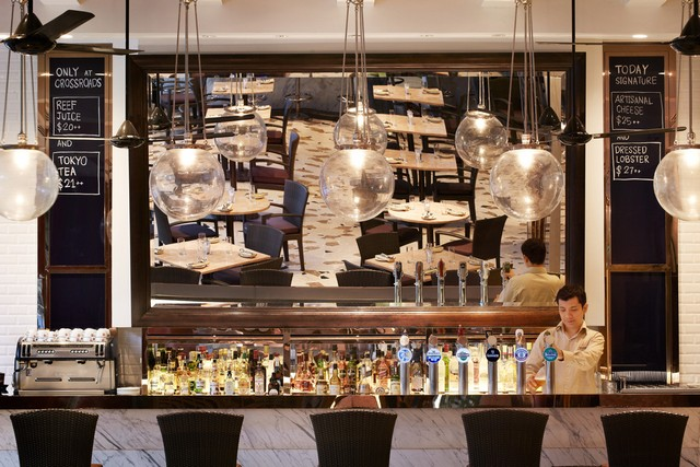 Marriot Hotels hba hospitality Marriot Hotels, luxury interior design trends by HBA hospitality Marriot Hotels luxury interior design trends by HBA hospitality Crossroads Cafe Bar