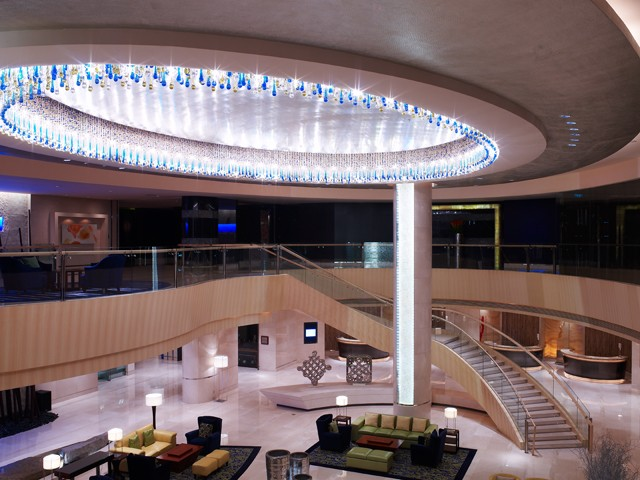 Marriot Hotels hba hospitality Marriot Hotels, luxury interior design trends by HBA hospitality Marriot Hotels luxury interior design trends by HBA hospitality JW Marriott Beijing Lobby