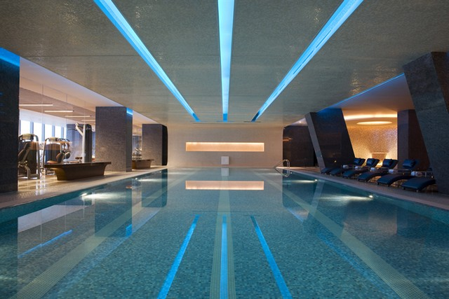 Marriot Hotels hba hospitality Marriot Hotels, luxury interior design trends by HBA hospitality Marriot Hotels luxury interior design trends by HBA hospitality JW Marriott Beijing Pool