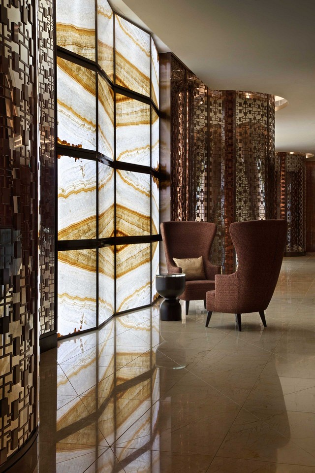 Marriot Hotels hba hospitality Marriot Hotels, luxury interior design trends by HBA hospitality Marriot Hotels luxury interior design trends by HBA hospitality JW Marriott Macau 2 2