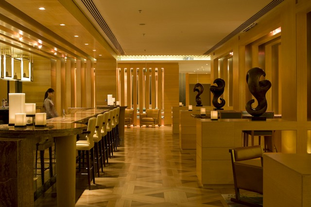 Marriot Hotels hba hospitality Marriot Hotels, luxury interior design trends by HBA hospitality Marriot Hotels luxury interior design trends by HBA hospitality JW Marriott Shenzhen Lounge2