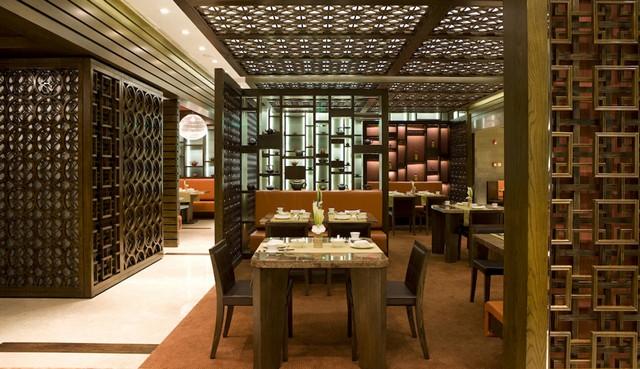 HBA hospitality hba hospitality Marriot Hotels, luxury interior design trends by HBA hospitality Marriot Hotels luxury interior design trends by HBA hospitality JW Marriott Shenzhen Man Ho3