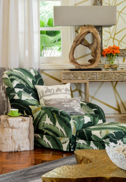 70s Decor Inspiration: Projects by Nikki Hunt