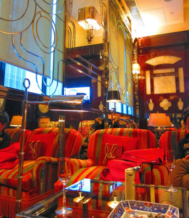 Red Chamber Cigar Divan1 Best Private Clubs Inspiration – Best Private Clubs in Hong Kong Red Chamber Cigar Divan1