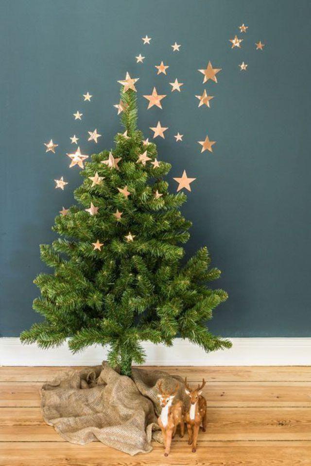 UNIQUE CHRISTMAS TREES 11 christmas tree ideas Best 24 DIY Christmas Tree Ideas UNIQUE CHRISTMAS TREES 11