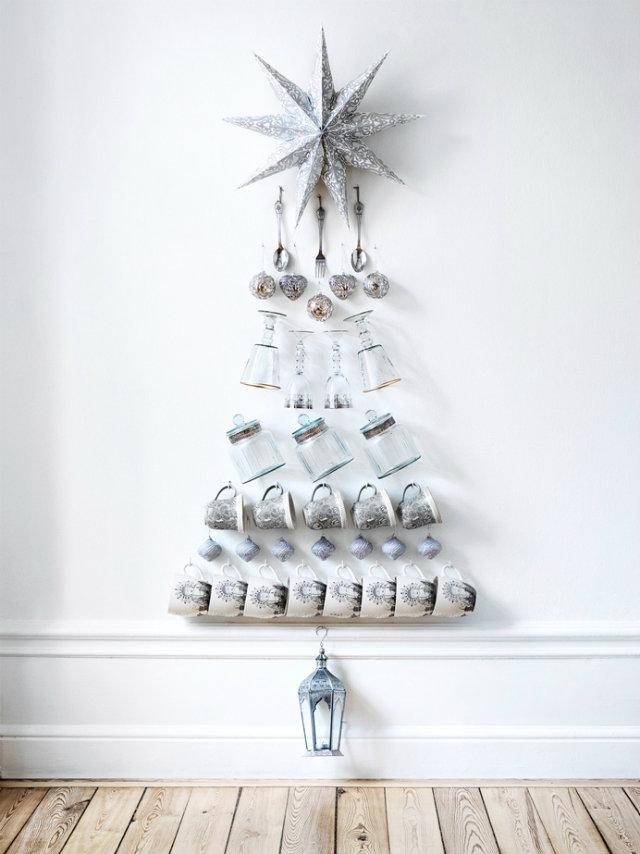 UNIQUE CHRISTMAS TREES 12 christmas tree ideas Best 24 DIY Christmas Tree Ideas UNIQUE CHRISTMAS TREES 12
