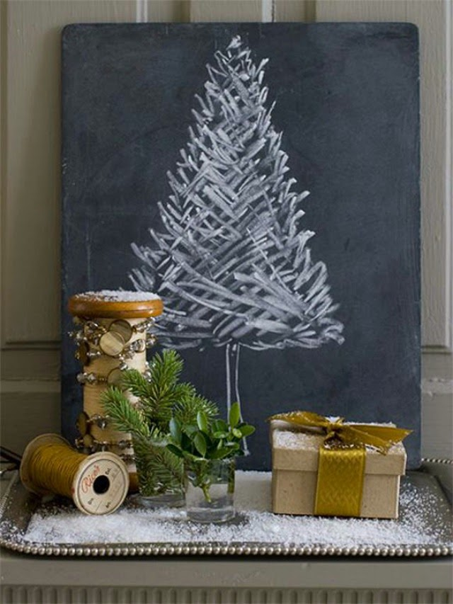 UNIQUE CHRISTMAS TREES 13 christmas tree ideas Best 24 DIY Christmas Tree Ideas UNIQUE CHRISTMAS TREES 13
