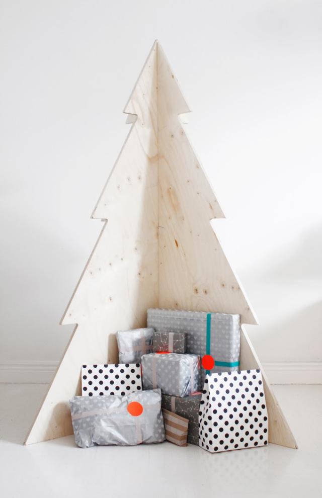 UNIQUE CHRISTMAS TREES 19 christmas tree ideas Best 24 DIY Christmas Tree Ideas UNIQUE CHRISTMAS TREES 19