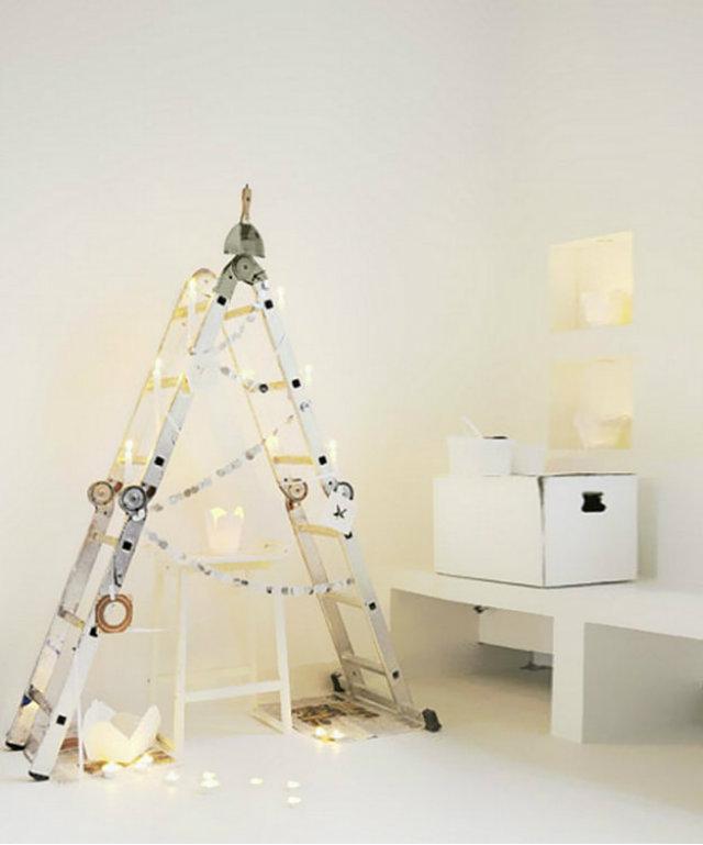 UNIQUE CHRISTMAS TREES 20 christmas tree ideas Best 24 DIY Christmas Tree Ideas UNIQUE CHRISTMAS TREES 201