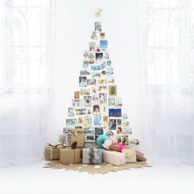 UNIQUE CHRISTMAS TREES 21 christmas tree ideas Best 24 DIY Christmas Tree Ideas UNIQUE CHRISTMAS TREES 21