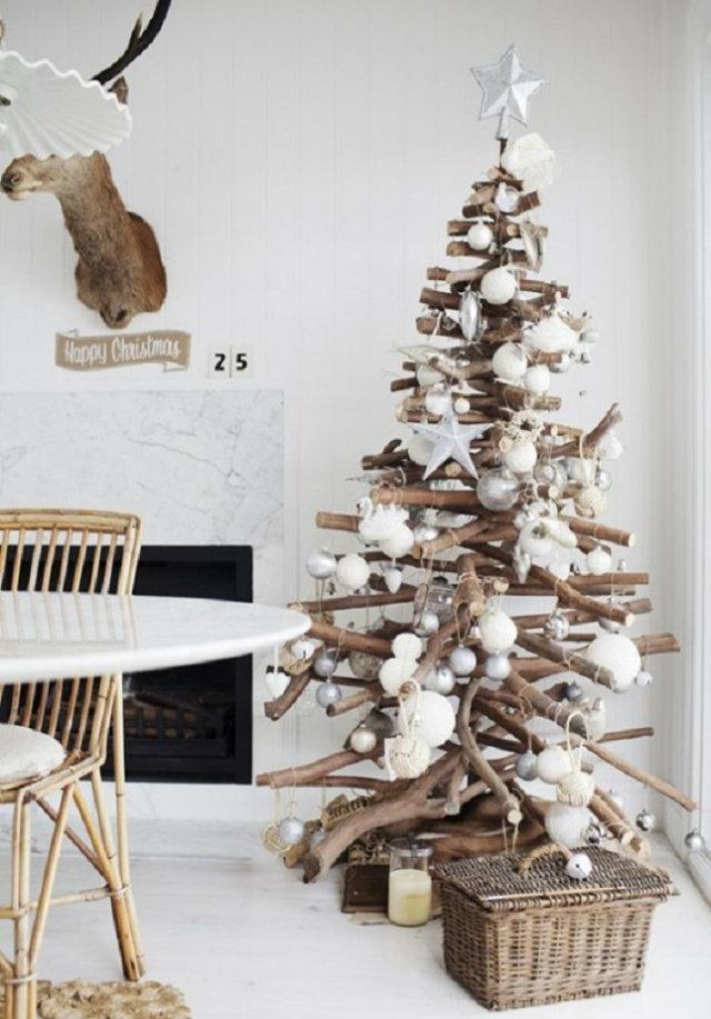 UNIQUE CHRISTMAS TREES 25 christmas tree ideas Best 24 DIY Christmas Tree Ideas UNIQUE CHRISTMAS TREES 25