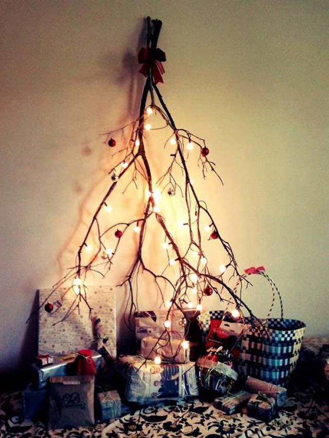 UNIQUE CHRISTMAS TREES 6 christmas tree ideas Best 24 DIY Christmas Tree Ideas UNIQUE CHRISTMAS TREES 6