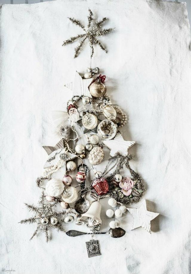 UNIQUE CHRISTMAS TREES 7 christmas tree ideas Best 24 DIY Christmas Tree Ideas UNIQUE CHRISTMAS TREES 7