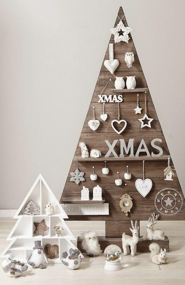 UNIQUE CHRISTMAS TREES 9 christmas tree ideas Best 24 DIY Christmas Tree Ideas UNIQUE CHRISTMAS TREES 9
