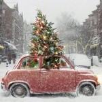 UNIQUE CHRISTMAS TREES COVER