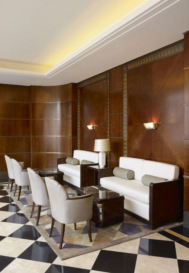 Inspiring Boutique Hotels inspiring boutique hotels Inspiring Boutique Hotels – The Beaumont the beaumont hotel