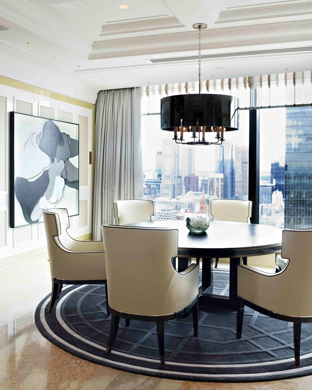 Luxury interior designers new york for Famous interior designers nyc
