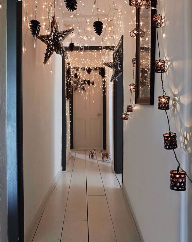 Lighting Ideas To Decorate Your Home For Christmas How Best On