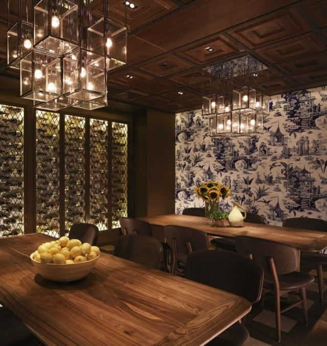 dining area 208 duecento otto 208 Duecento Otto: an inspiring Hong Kong Restaurant Duecento Otto3