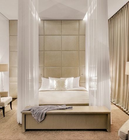 Bedroom Decoration Ideas from Best Interior Designers Appia Contract