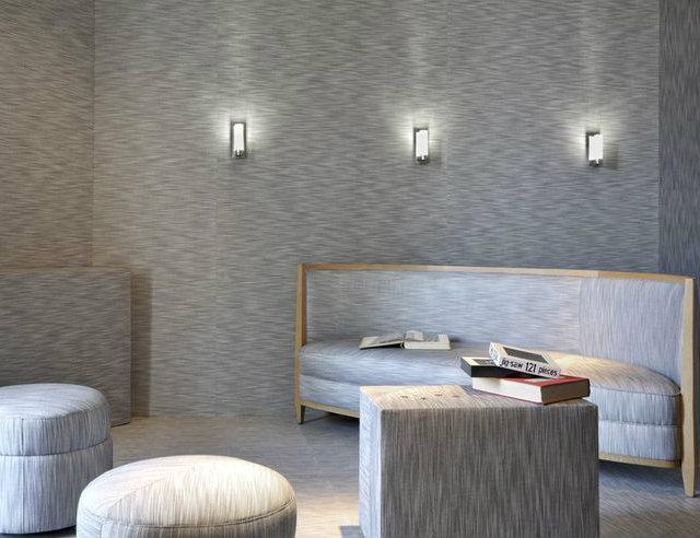 Grey living room  andrée putman Best Design Inspiration by Andrée Putman Grey living room project by Andree Putman